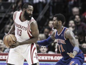 Resumen NBA: Chicago vuelve a la senda del triunfo y Harden guía a los suyos