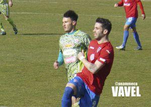 El Granada cede a Josan al SD Huesca