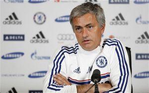 """Mourinho: """"No se puede culpar solo a los defensas por los goles encajados"""""""