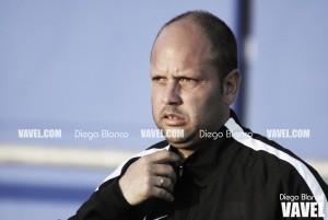 José Alberto López y Victor Ruiz rubrican su unión con el Sporting B