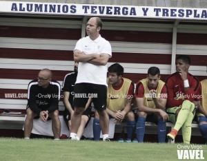 """José Alberto López: """"Vamos a hacer un juego más práctico y más directo"""""""