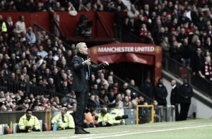 Jose Mourinho - The glove that simply may not fit Manchester United's hand