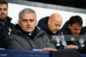 José Mourinho praises Manchester United game plan in West Bromwich Albion win