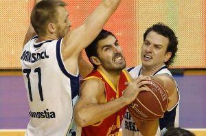 UCAM Murcia - CB Valladolid: partido vital para la continuidad de ambos equipos