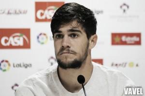 """José Ángel Pozo: """"Ahora me encuentro más cómodo y a gusto"""""""