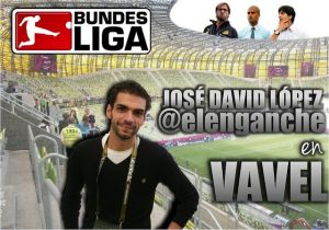 """Entrevista. José David López: """"La Bundesliga ha pasado de ser la cuarta-quinta del mundo a ser la mejor estructurada"""""""