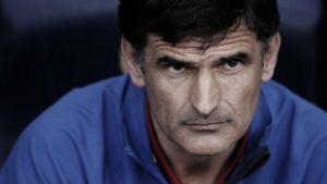 Mendilibar, nuevo entrenador del Levante