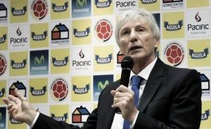 Listos los 23 convocados de la Selección Colombia a la Copa América