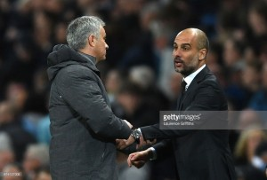 Manchester United vs Manchester City Preview: Red Devils aiming to close the gap at the top