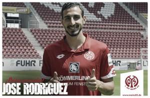 Ex-Galatasaray, meia José Rodriguez assina com Mainz 05 por quatro temporadas