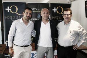 Juanito releva a Tomás de Dios como técnico del Manacor FS