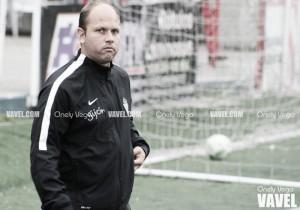 """José Alberto López: """"La eliminatoria está favorable con este resultado"""""""