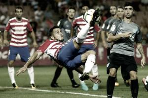 El debate: ¿quién debe ser titular en la delantera del Granada CF?