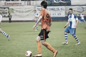 Real Avilés - Real Oviedo: los azules buscan seguir líderes