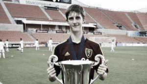 Reports suggests United States youngster Josh Doughty completes move to Manchester