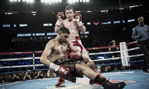 Alvarez - Golovkin 2017: Business as usual for boxing fans