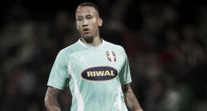 Josimar Lima volverá al Dordrecht