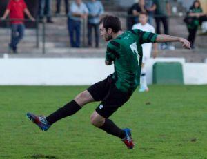 Josu Hernáez sube en marcha al tren de la Liga Adelante