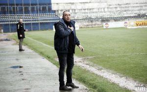 """Josu Uribe: """"Este perfil de equipo me gusta mucho, es muy'Uribista'"""""""