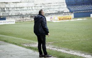 """Josu Uribe: """"Los jugadores están jodidos, hay que apelar al trabajo"""""""