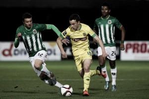 El presidente del Paços de Ferreira confirma la venta de Diogo Jota al Atlético