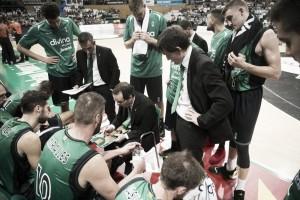 Así es el Divina Seguros Joventut, próximo rival del RETAbet Bilbao Basket
