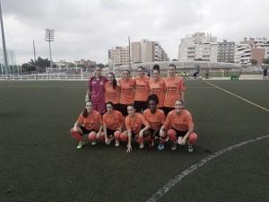 Segunda División Femenina: el Joventud Almassora, líder