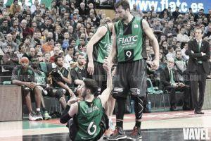 FIATC Joventut, protagonista de la noche del baloncesto catalán