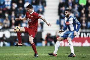 """Inter, il Siviglia molla Jovetic: """"Riscatto e ingaggio troppo alti, cerchiamo un'alternativa"""""""