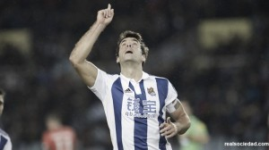 Xabi Prieto: el goleador desde los 11 metros