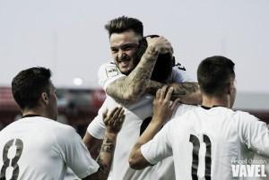 Fotos e imágenes del Albacete Balompié 3-0 Barakaldo C.F.
