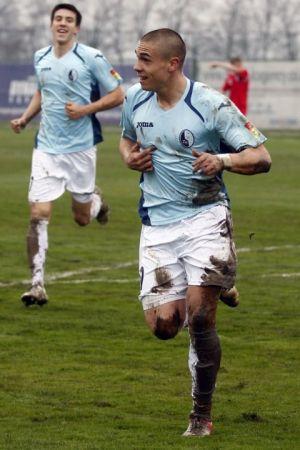 Uros Djurdjevic confirma su llegada al Vitesse