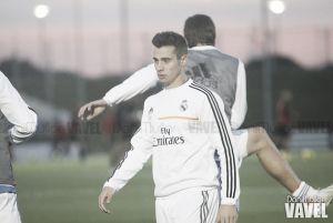 Jaime Romero llega al Real Zaragoza por una temporada