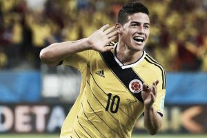 Rodriguez turns down Real Madrid