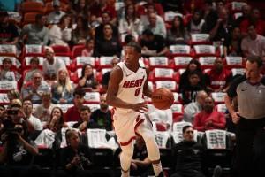 NBA - Vincono agevolmente i Miami Heat contro i Chicago Bulls; passano di misura i Pacers a Sacramento