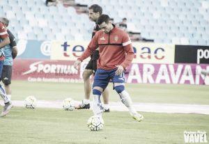 """Jaime Romero: """"El equipo ha peleado, pero no hemos estado finos"""""""