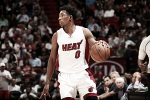 NBA, accordo tra Josh Richardson e i Miami Heat