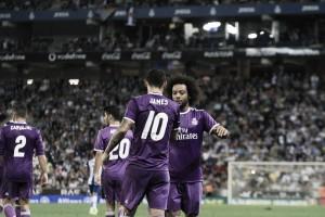 Liga, il Real Madrid vince anche contro l'Espanyol (0-2)