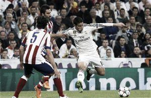 James Rodríguez, en el once ideal de la semana de la Champions League