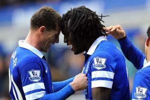 L'Everton conferma i gioielli: ripreso Lukaku e rinnovato Barkley. E arriva Besic....