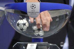 UEFA confirm Champions League seeding system will change next season