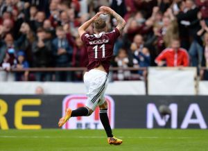 SPFL Round-Up: Hearts Earn Bragging Rights in Edinburgh Derby