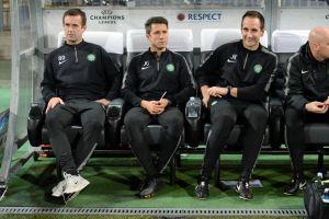 Deila Relishes Champions League Prospect