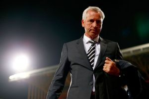 Newcastle: Pardew ancora al timone nonostante il periodo nero