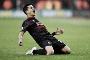 John Aldridge: Coutinho can become a Brazilian great
