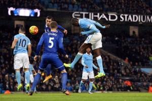Resultado Manchester City vs Everton en la Capital One Cup 2016 (3-1): los sky blues se citan con el Liverpool en Wembley