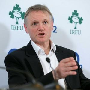 Joe Schmidt: Right Place at the Right Time?