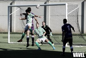 Betis B - UCAM Murcia: lahistoria brinda una dulce revancha