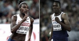 Personal records tumble for British athletes on day six of World Athletics Championships