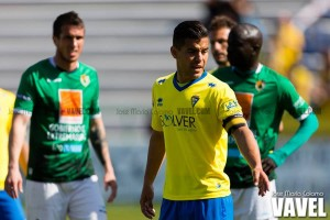 Josete, primer refuerzo invernal del Real Oviedo